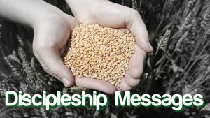DiscipleshipMessages