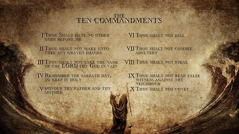 10-commandments-series