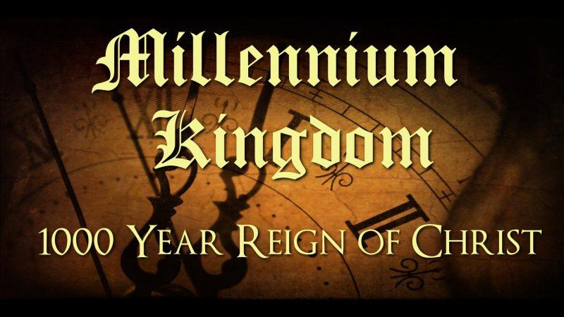Millennium Kingdom