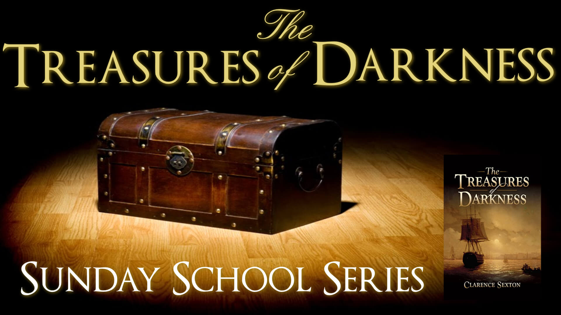 The Treasures of Darkness