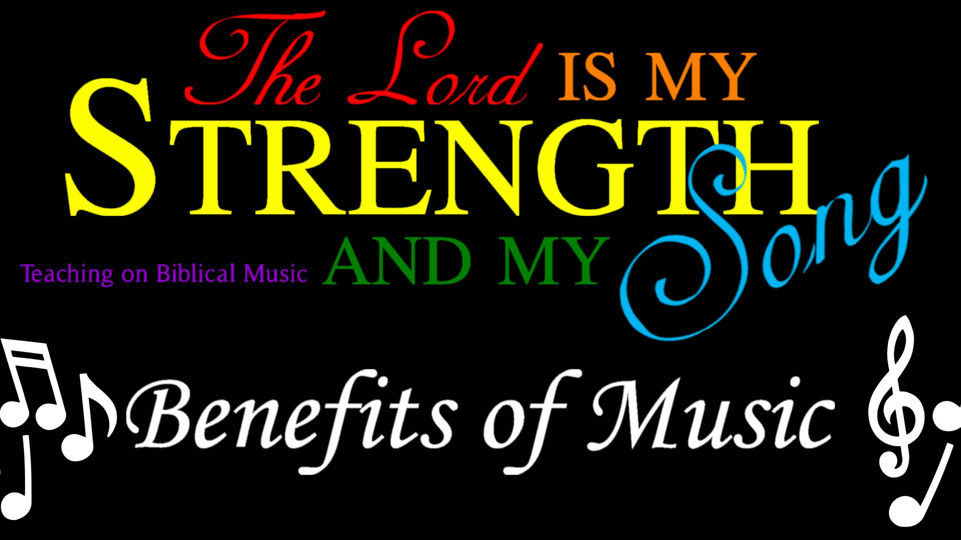 02 Benefits of Music
