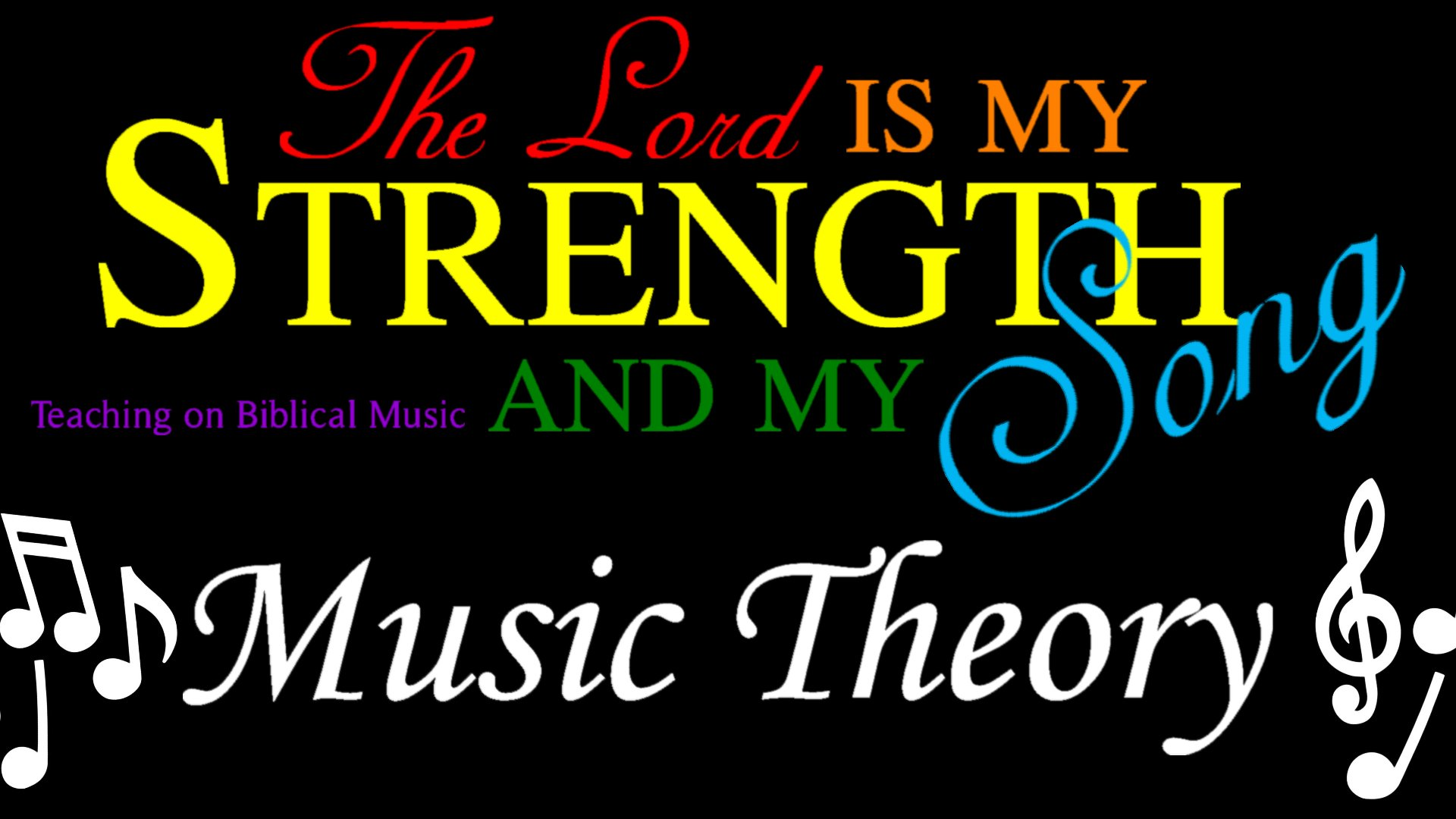 09 Music Theory