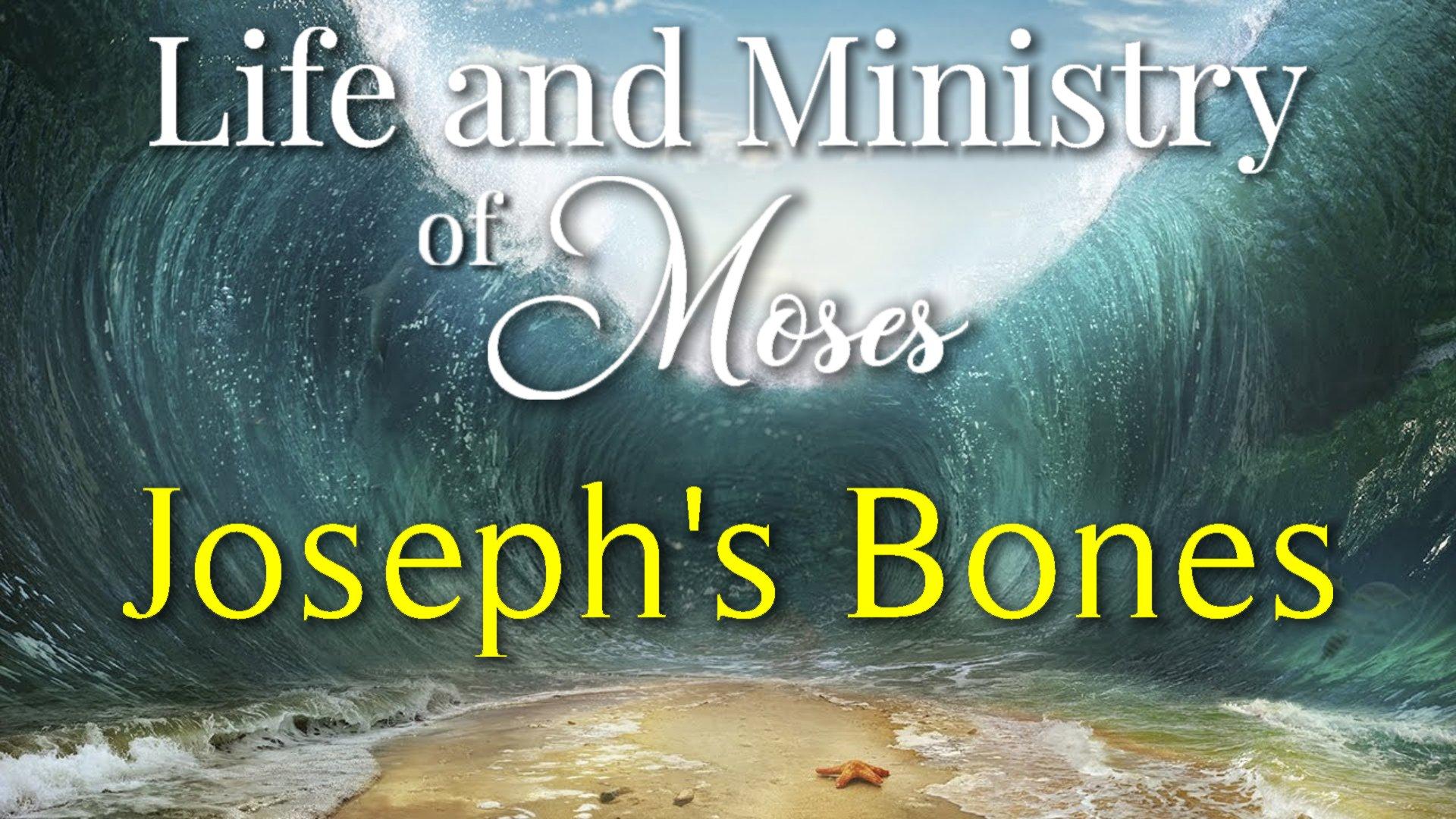 13 Joseph's Bones