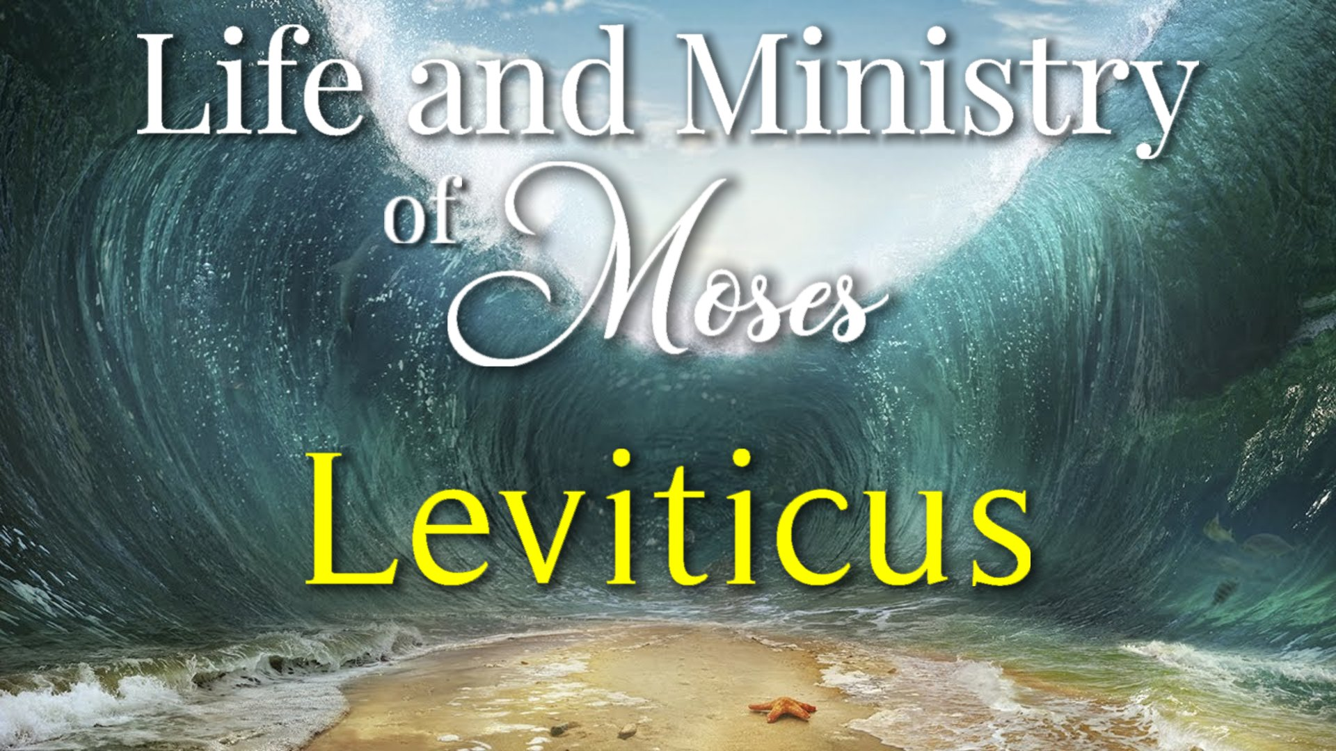 32 Leviticus