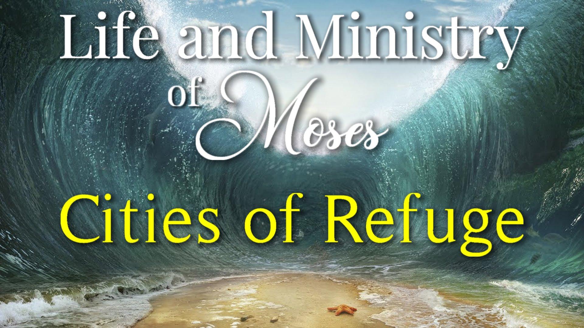 48 Cities of Refuge