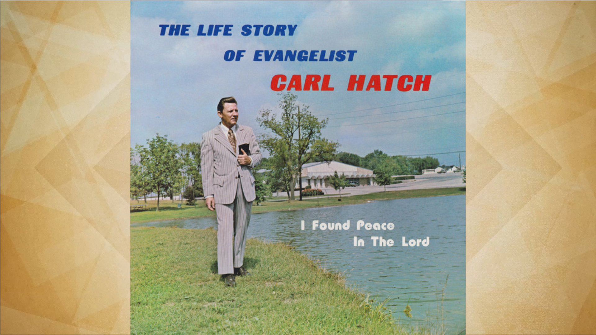 Life Story of Carl Hatch